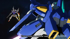 Gundam AGE 3 Episode 39 The Door to the New World Youtube Gundam PH (81)