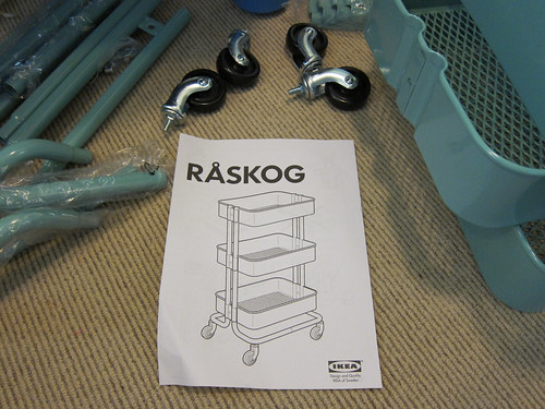 Raskog Assembly