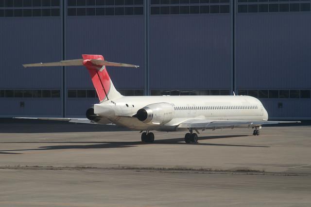 Delta MD-90-30(N944DN) former JA004D