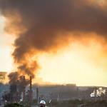 Refinery Fire Thumbnail