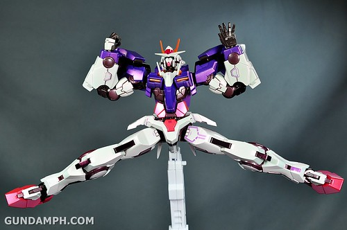 Metal Build Trans Am 00-Raiser - Tamashii Nation 2011 Limited Release (73)