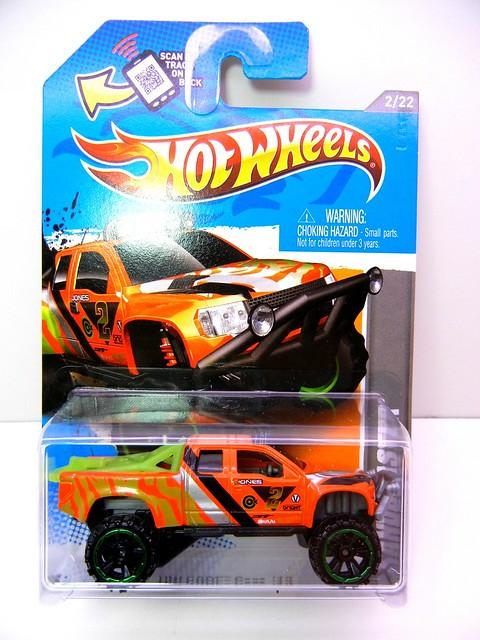 hot wheels sandblaster orange (1)