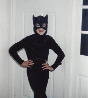 Catwoman Fox