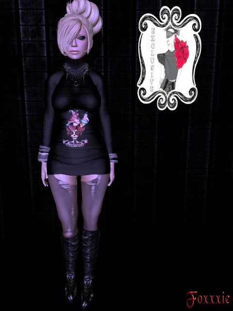 Censored & EnvyMe @ Vanity Fair 2012