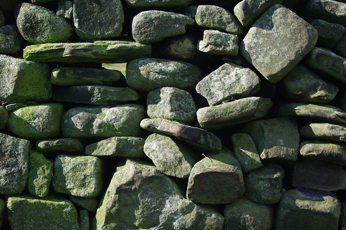 20111016-16_Dry Stone Wall Detail - Edale by gary.hadden