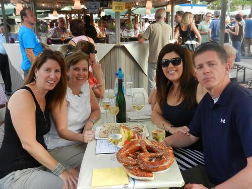 Wiesbaden Wine Fest