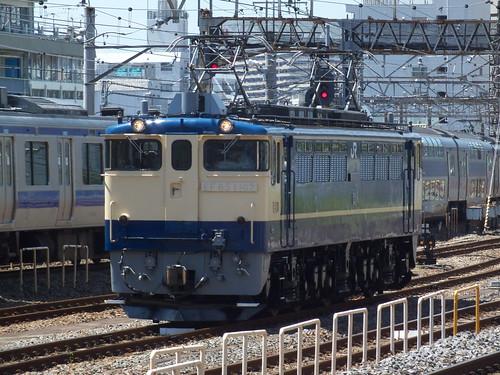 EF65 1102