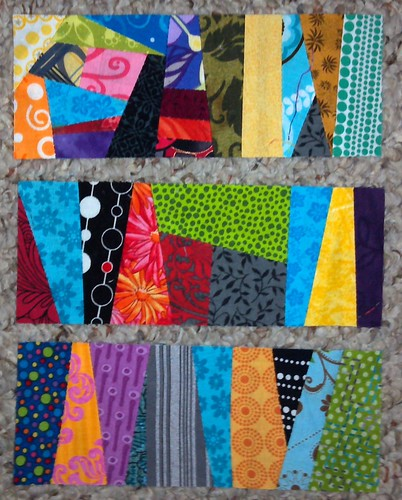 Fun with Free Piecing, 2