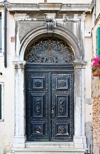 Spanish Synagogue, Venetian Ghetto