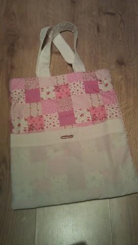 Skye's tote bag :)