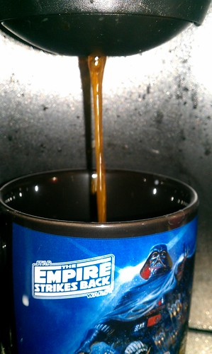 193/366 [2012] - Darth Coffee by TM2TS