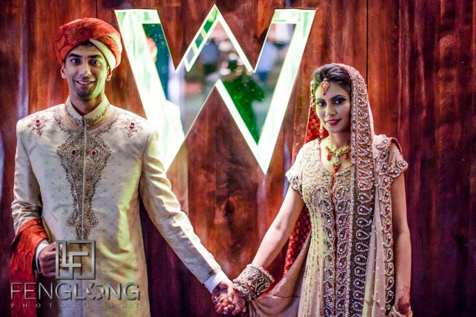 Abbas & Kiran's Wedding Baraat | W Atlanta Downtown | Atlanta Augusta Indian Pakistani Bangladeshi Wedding Photographer