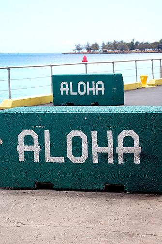 Aloha x2