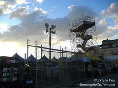 Coney Island Zipline