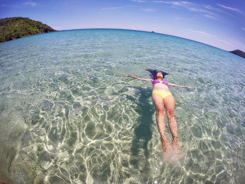 Travelationship Review July 2016