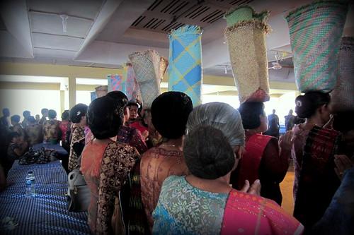 Batak party