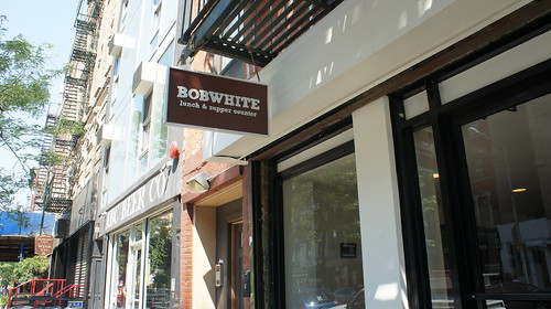 Bobwhite Lunch & Supper Counter