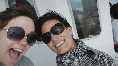 C&P Boat Tour