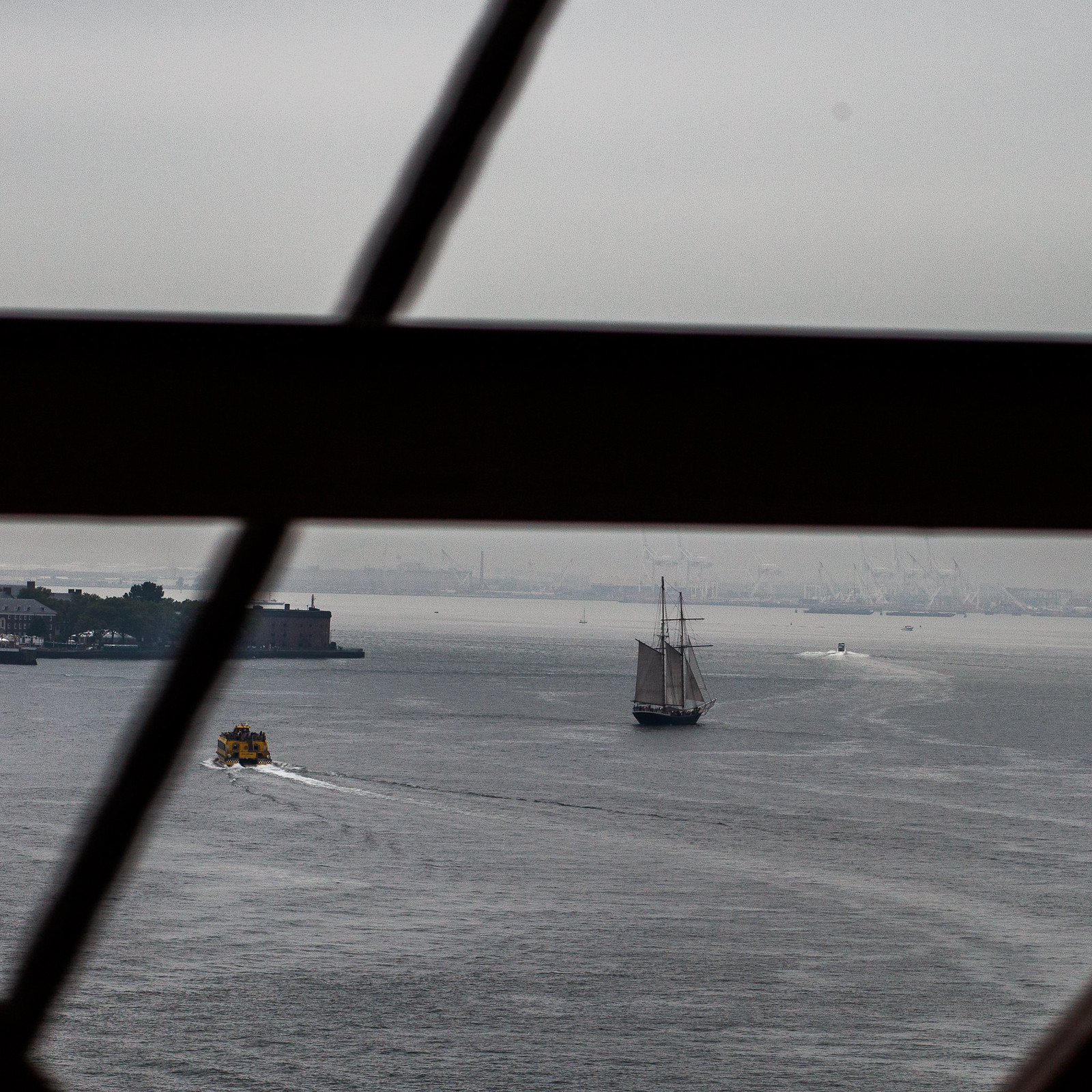 Tall Ship by wwward0
