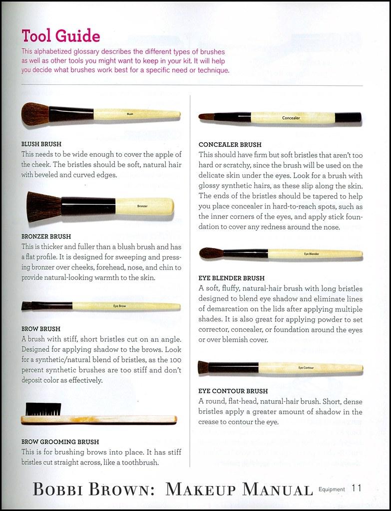 Bobbi Brown MakeupManual_03