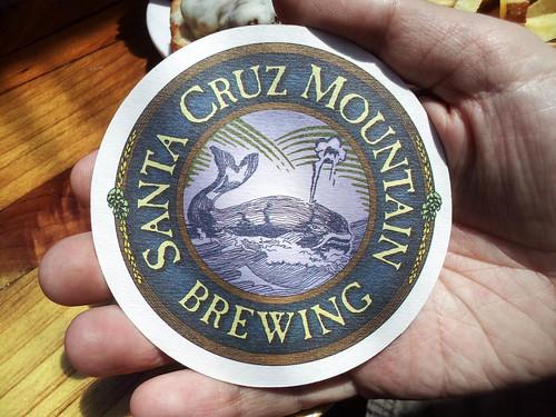Santa Cruz Mtn Brewing