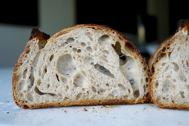 7654449062 a6107c660e z Tartine Basic Country Bread