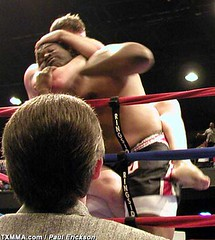 Renegades Extreme Fighting Apr 2003