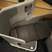 The New Business Class Lie-Flat Cirrus Seats