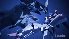 Gundam AGE 4 FX Episode 40 Kio's Resolve, Together with the Gundam Youtube Gundam PH (71)
