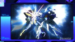 Gundam AGE 4 FX Episode 42 Girard Spriggan Youtube Gundam PH (35)