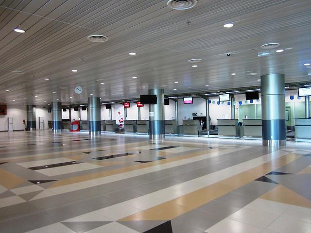 New Sibu airport 3