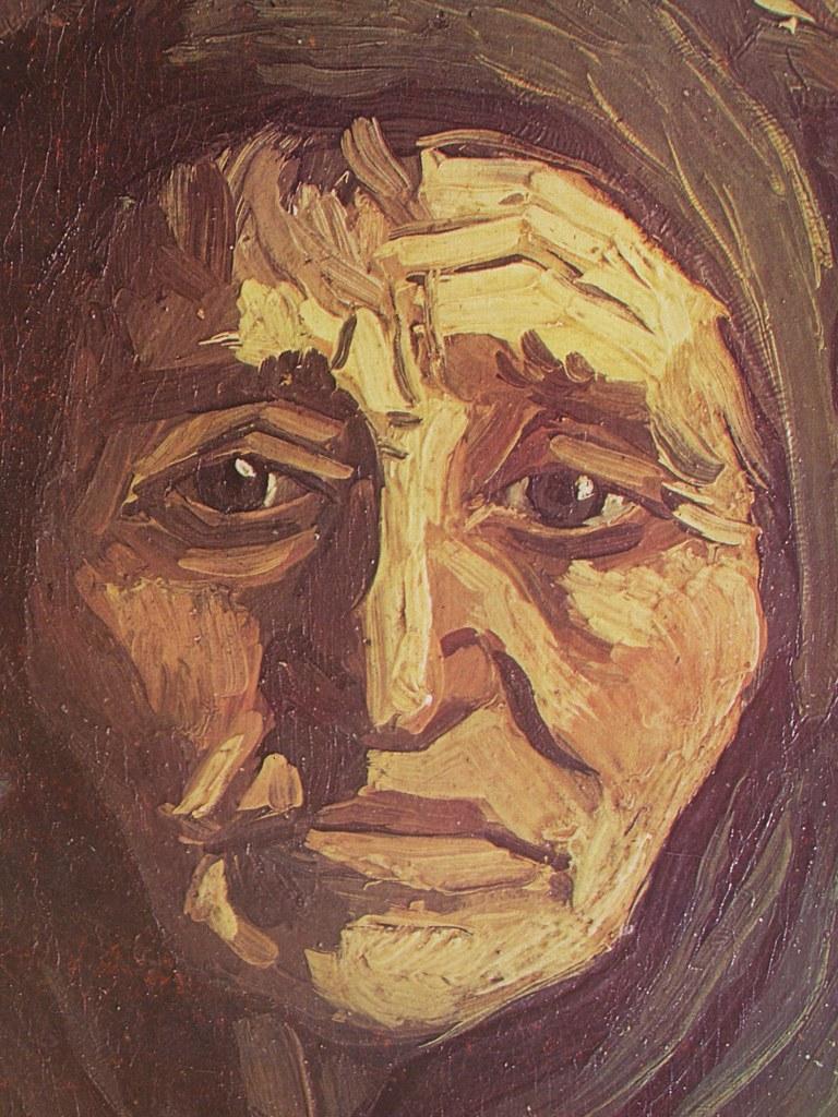 Vincent Van Gogh   (18)
