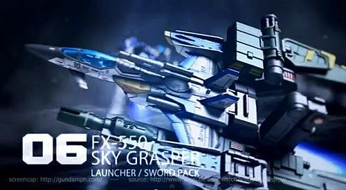 6 - RG Skygrasper Launcher Sword Pack (2)