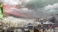 Gundam AGE 4 FX Episode 44 Paths Drawn Apart Youtube Gundam PH (12)