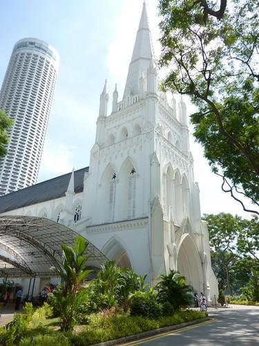 St Andrews Singapore