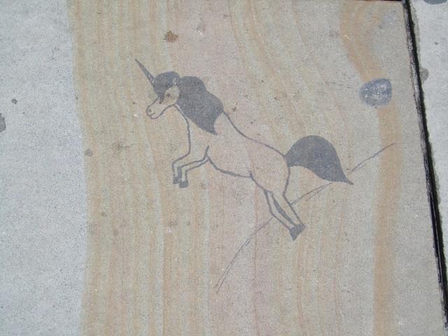 Street art & graffiti in Oxford
