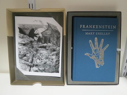 Frankenstein - King's Way Press Regal Edition (2)