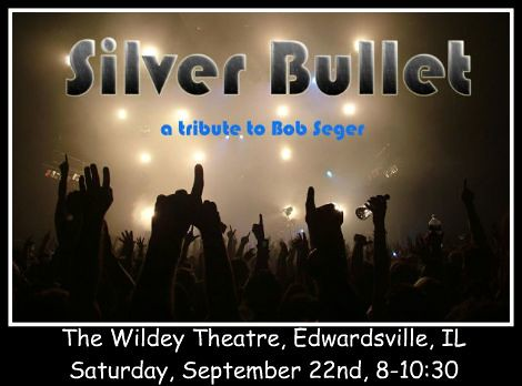 Silver Bullet Tribute 9-22-12