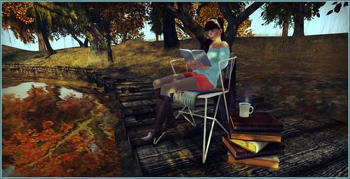 Mon Tissu Blogger Search Entry - Lucie Bluebird