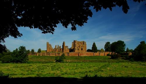 20120909-02_Kenilworth Castle by gary.hadden
