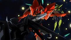 Gundam AGE 4 FX Episode 43 Amazing! Triple Gundam! Youtube Gundam PH (81)