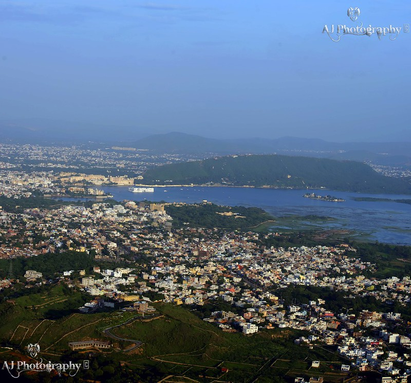 Udaipur, Rajasthan, India at Flickr By Ajay Singh Kharayat