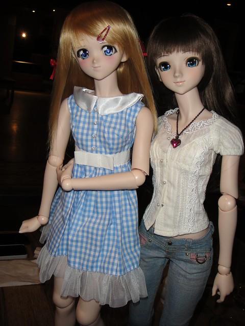 Moe & Annalise