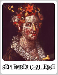 September Monthly Challenge 2012