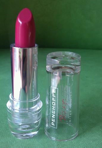 Penshoppe Rouge Lipstick Satire