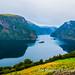 Sogne Fjord Trip - Day 5 - ship-23 Eurodam