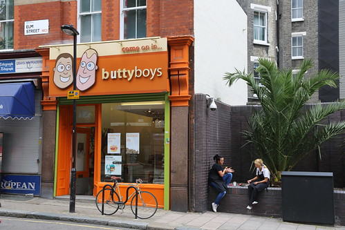 Buttyboys