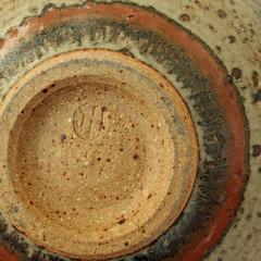 James Hall. Bowl. Mark