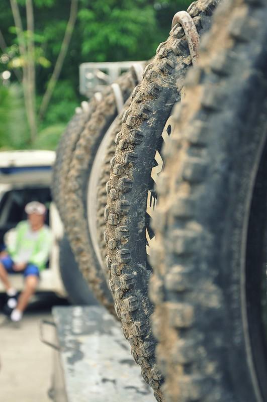Brandon's Tire