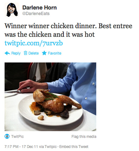 Hotel Hell Tweet